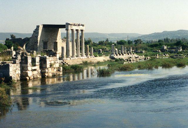 Miletus_Turkiye