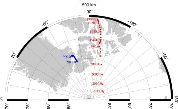 north_magnetic_pole_move
