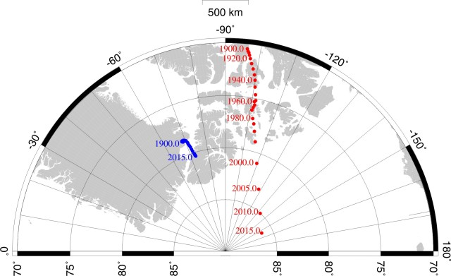 north_magnetic_pole_move