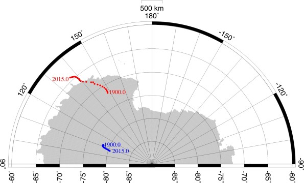 south_magnetic_pole_move