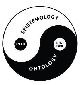 epistemic_ontic_epistemological_ontological